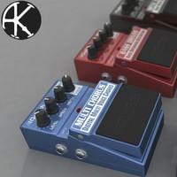 digitech pedals