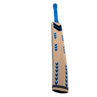 3d sports cricket bat model