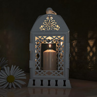 3ds max moroccan luminaire