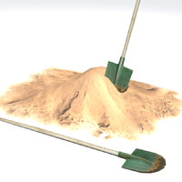 Sand & Shovel