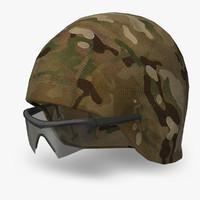 max skullcap cap