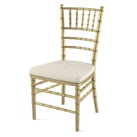 Wedding Chair Chiavari