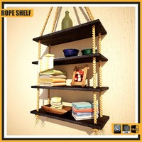 shelf rope 3d max