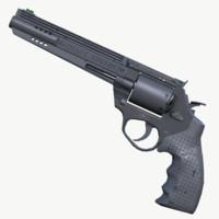 Phoenix Revolver
