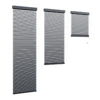 maya grey metal shutters
