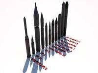 USSR ICBM PACK