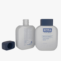 nivea men replenishing post max