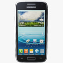 Samsung Galaxy Ace 2 3D models