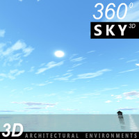 Sky 3D Day 117