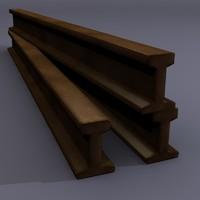 rusty rail max