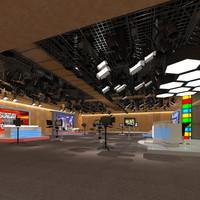 maya tv studio