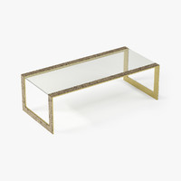 baker pompeii coffee table max