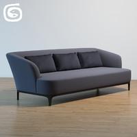 max elle p sofa