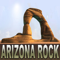 3ds max arizona desert rock