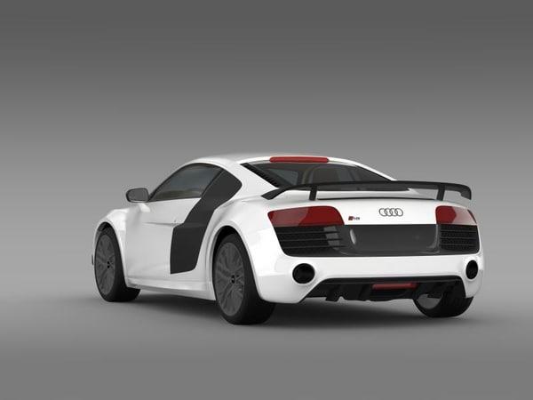 Audi R8 2014 Models audi r8 lmx 201...