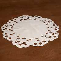 decorative doily 3ds