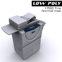 3d copier ready games model