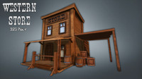 3ds max western store general