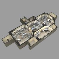 maya room hospital
