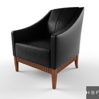 HBF Charlie Lounge seating