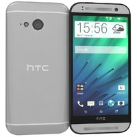 HTC One Mini 2 Silver