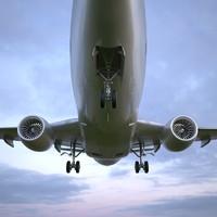 3d boeing 737 700 model