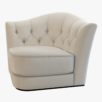 Opera Contemporary - Butterfly Armchair