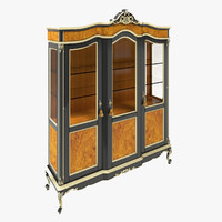cabinet modenese gastone fbx