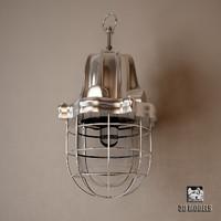 3d eichholtz industrial lamp