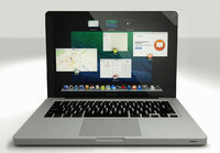 apple 13 macbook pro 3ds