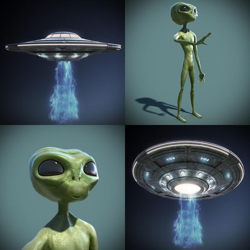 3d alien collection porncraft image