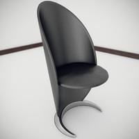 petalo chair reflex max