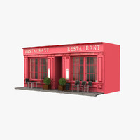 lightwave france restaurant