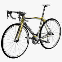 3ds max road bike jamis xenith