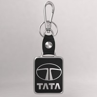 realistic tata car key max