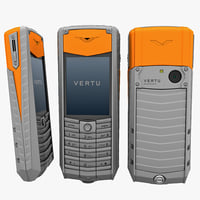 vertu ascent 2010 3d 3ds