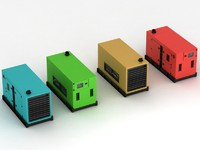 max generator