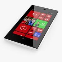 3ds max smartphone realistic
