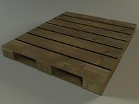 wood pallet max free