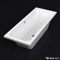 built-in bathtub duravit 1930 max