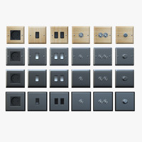 hamilton light switches max