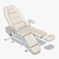 max gynecological chair s12m