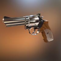 revolver x
