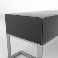 3ds max bench realistic