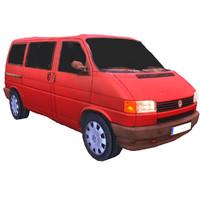 max classic multivan van