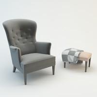 heritage chair set max