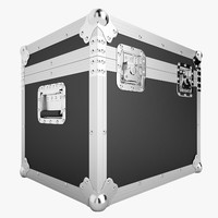 flight case max