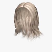 maya susan hair