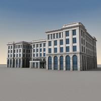 european building europe max