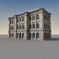 European Building 056